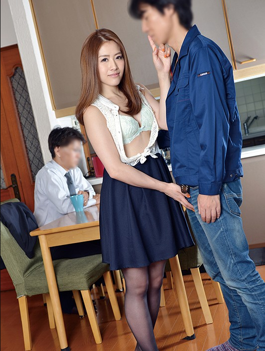 [aqsh-012]宫下华奈与修理工的故事 美女精选 第2张