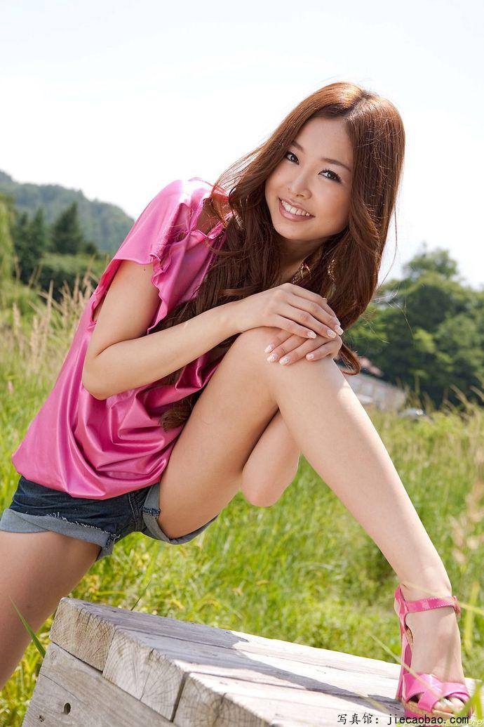 夏目彩春(原更纱)个人简介及写真作品欣赏 美女精选 第8张
