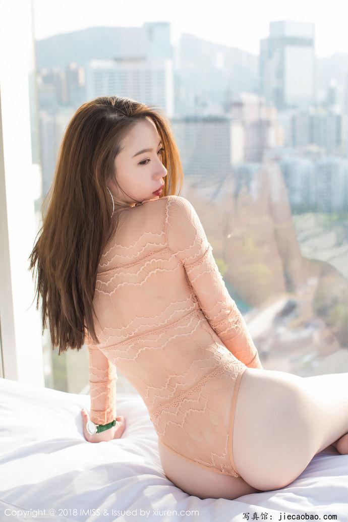 姐妹花梦心玥和萌琪琪摄人魂魄的性感写真鉴赏 美女精选 第14张