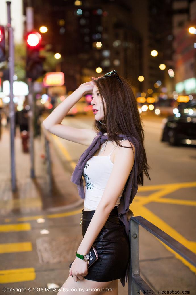 姐妹花梦心玥和萌琪琪摄人魂魄的性感写真鉴赏 美女精选 第33张