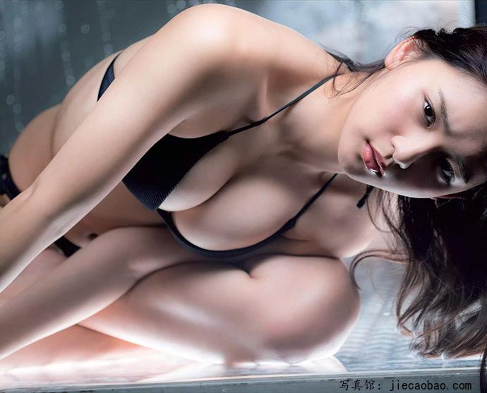 写真出身的浅川梨奈已成为影视圈的成功人士 美女精选 第2张