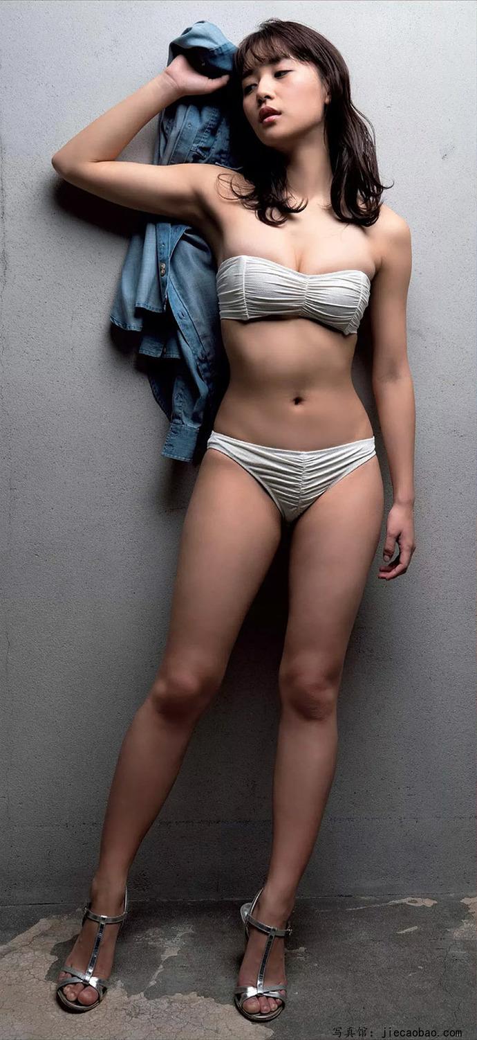 写真出身的浅川梨奈已成为影视圈的成功人士 美女精选 第3张