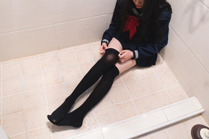 jk 黑丝少女的绝对领域 清纯丝袜