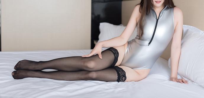 从来都挡不住这样黑丝小姐姐的诱惑 清纯丝袜