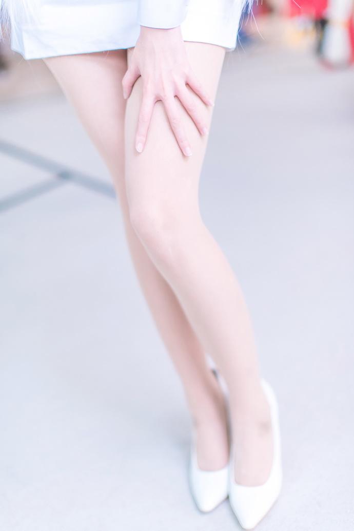 丝袜腿控福利合集 2.0 中日妹子