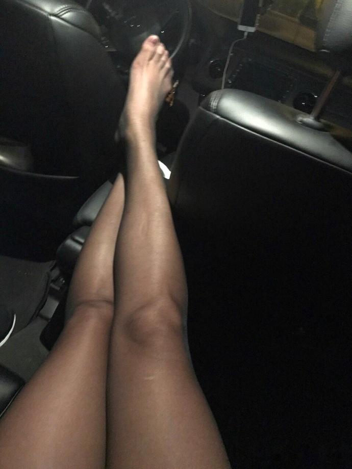 美腿太多 我该喜欢哪个 中日妹子