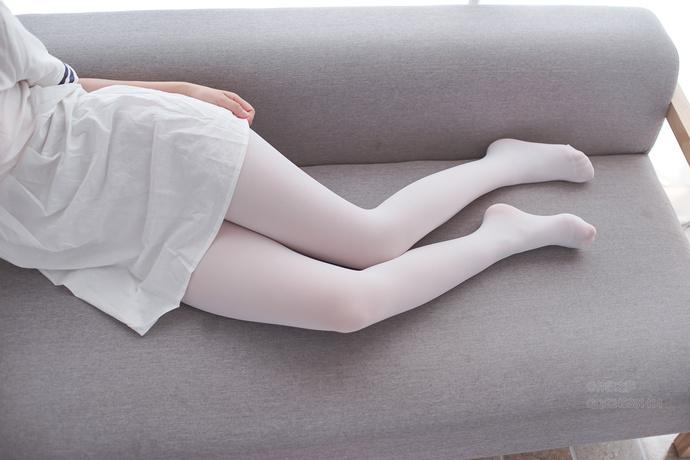 轻兰映画 白丝腿控