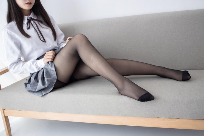JKFUN 016 黑丝腿控