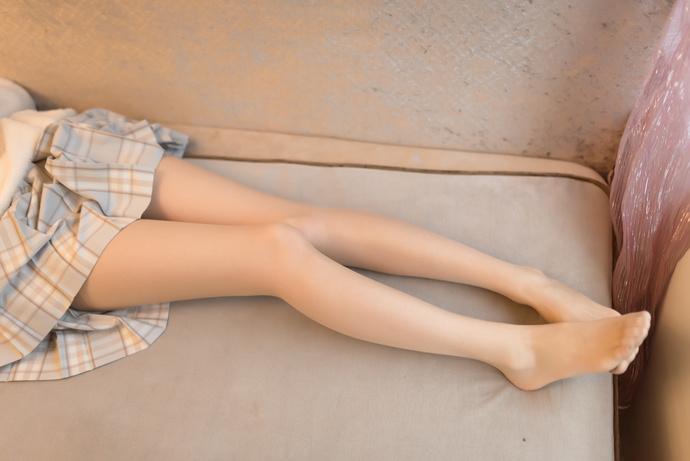 风之领域 020 少女腿控 rosi
