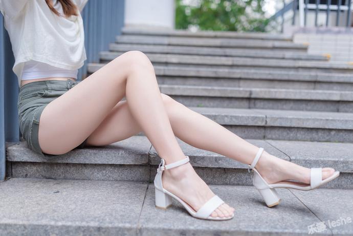 风之领域062 清纯气质美腿少女