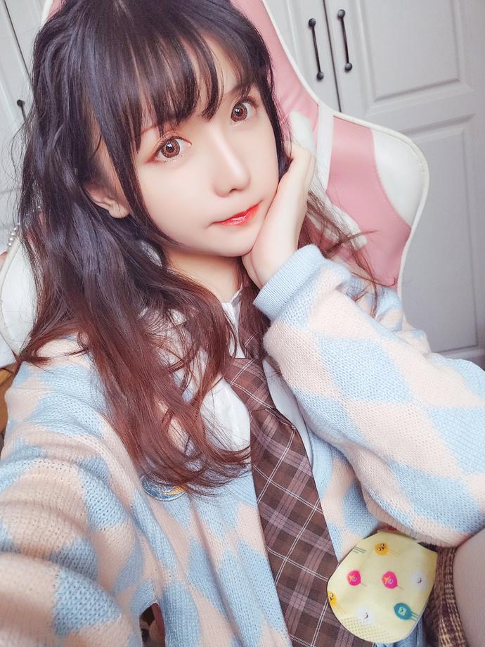 星之迟迟 VOL.07 JK 合集少女写真 中日妹子