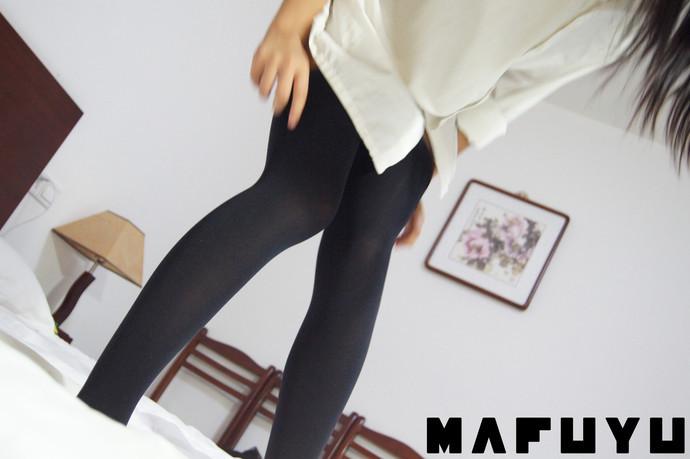黑丝衬衫 清纯丝袜