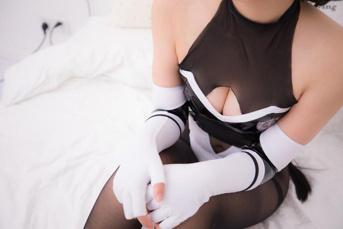 次元少女的绝对黑丝 清纯丝袜