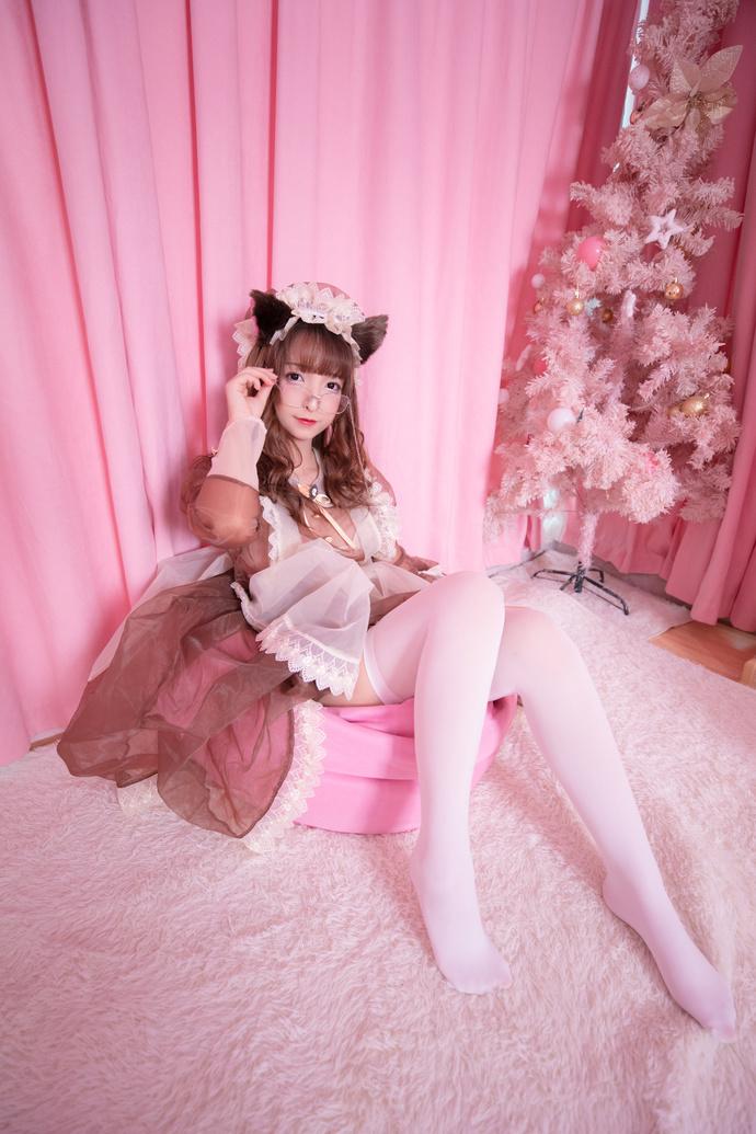 狐狸窝的白丝狐狸精 清纯丝袜