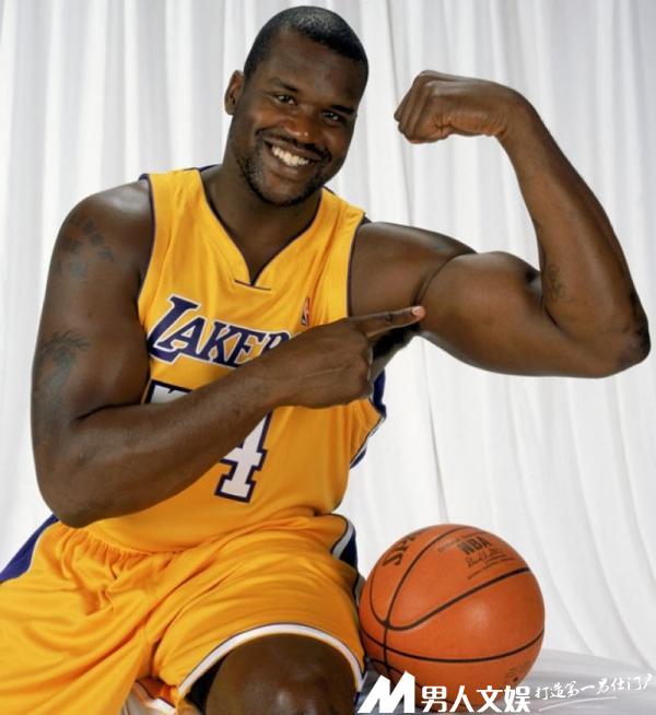 盤點NBA從瘦竹竿變成現役肌肉猛男的球員!變化最大的是他!