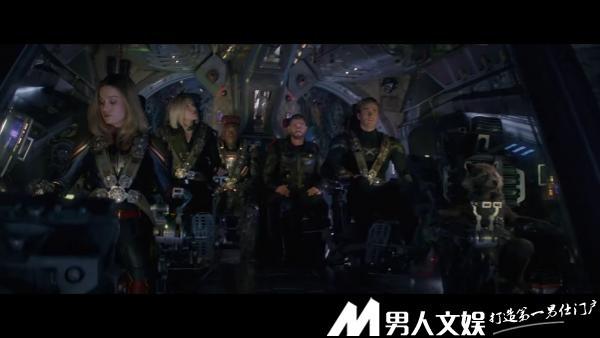 羅素兄弟暴走證實《復仇者聯盟4》鋼鐵人和美隊握手是假畫面 正片里根本不會有這一幕!
