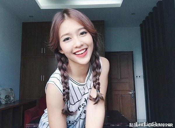 越南拳击美少女《KhảNgân》根本就是力与美的化身!