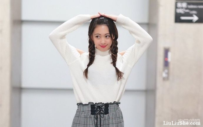 2018最优秀新人赏「三田杏」于2018年5月SOD Star卒业