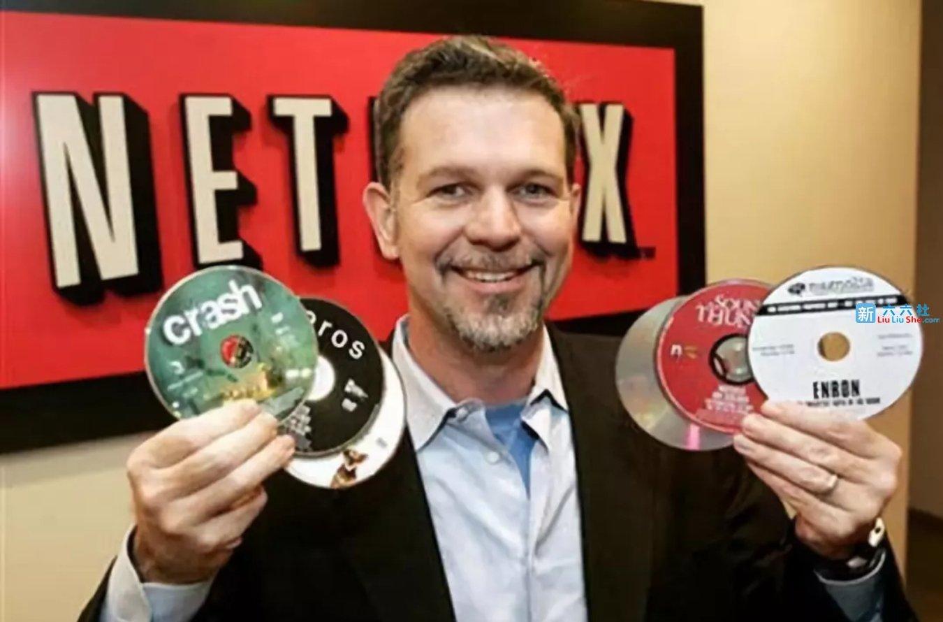 影视界当红炸子鸡「网飞Netflix」的开挂之路 liuliushe.net六六社 第5张