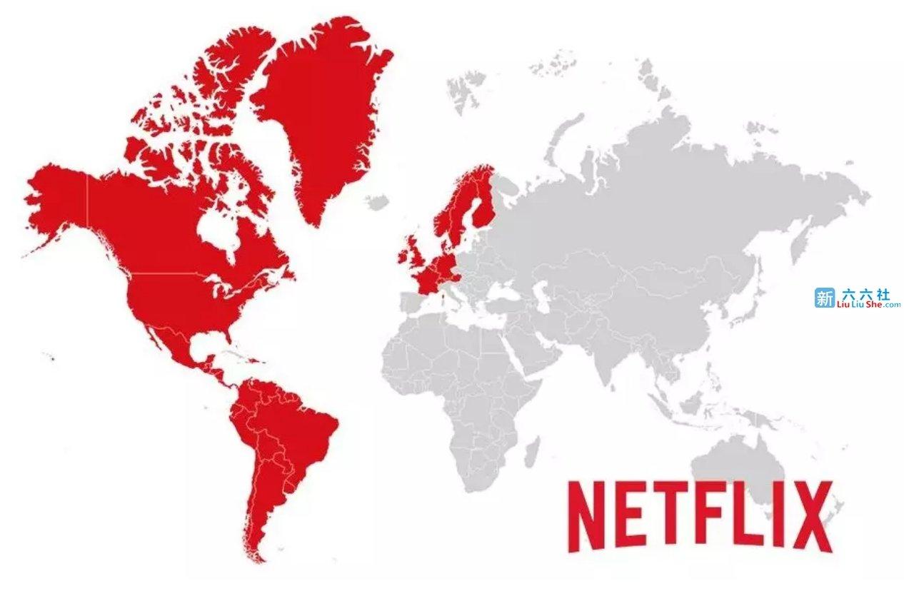 影视界当红炸子鸡「网飞Netflix」的开挂之路 liuliushe.net六六社 第10张