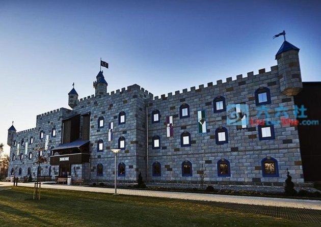 13个人生必住的世界特色酒店或民宿,将唯美发挥到了极致!
