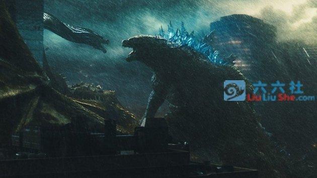 《哥吉拉:怪兽之王》哥吉拉先生是如何站在海面上的? liuliushe.net六六社 第1张