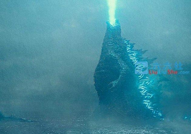 《哥吉拉:怪兽之王》哥吉拉先生是如何站在海面上的? liuliushe.net六六社 第3张