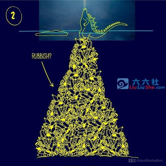 《哥吉拉:怪兽之王》哥吉拉先生是如何站在海面上的? liuliushe.net六六社 第8张