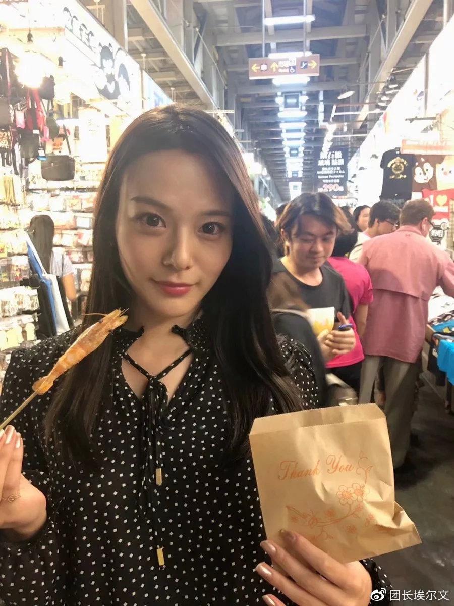 「白石亚子」2020年最值得期待的女演员 liuliushe.net六六社 第3张