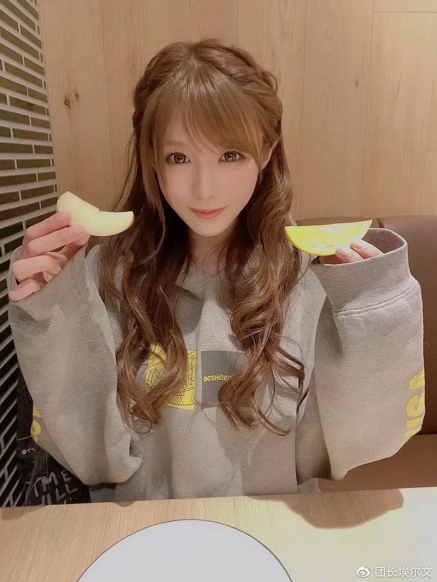 「白石亚子」2020年最值得期待的女演员 liuliushe.net六六社 第1张