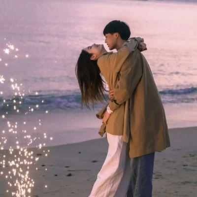 超级甜蜜很有故事感的情头大全 一眼就不会忘的好看真人情头