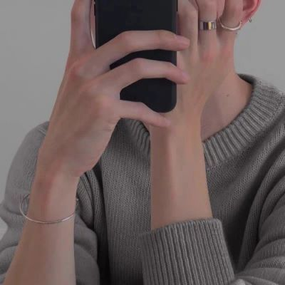 适合男生做微信头像的照片
