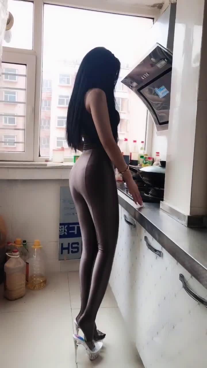 上得厅堂,下得厨房