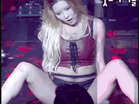 骚起来,浪起来,韩国女团棒子少女扭起来[41P]