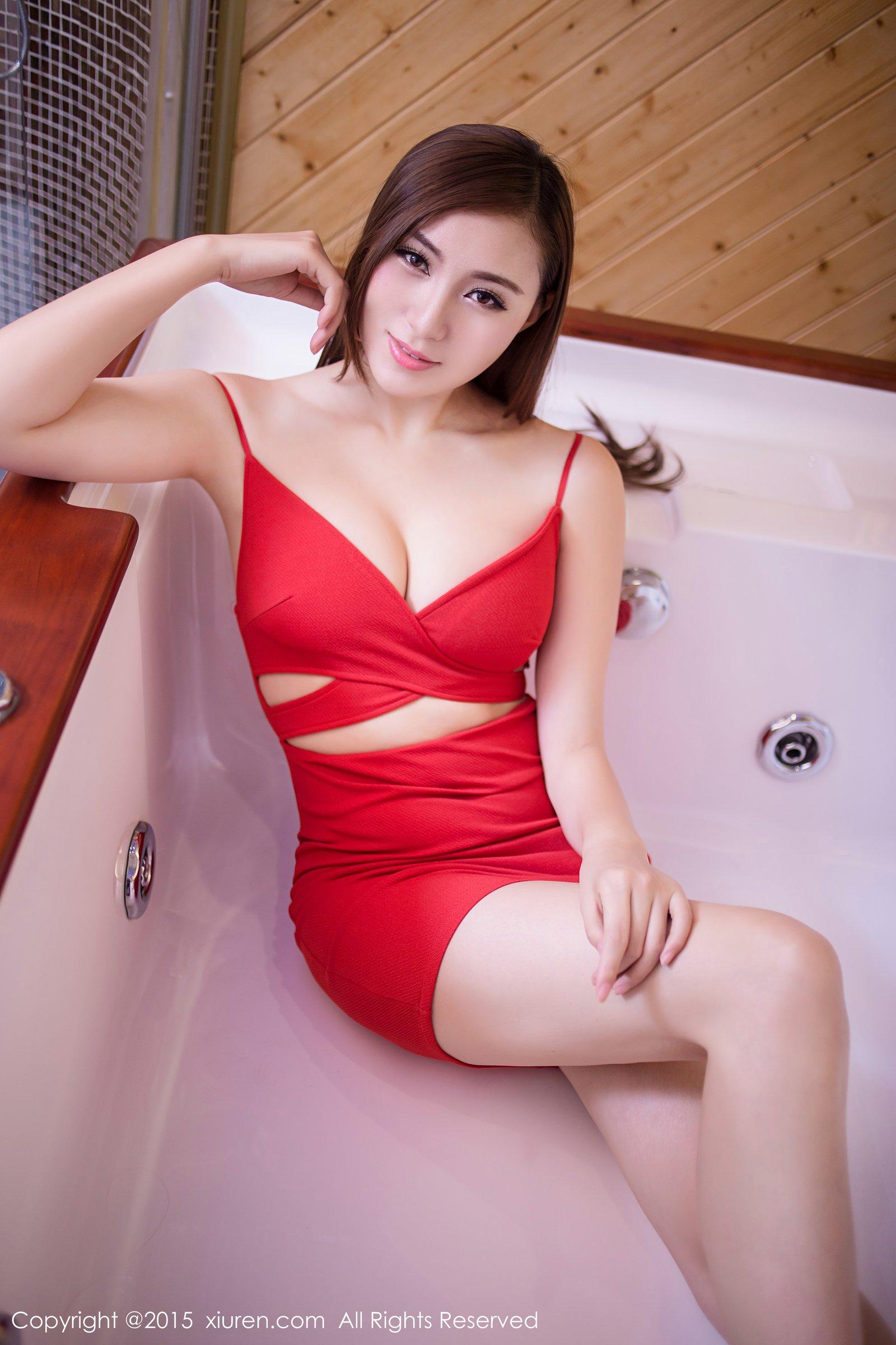 伍晓丽Shirley - XR20151229N00450[52P]