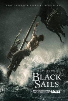 黑帆第二季
