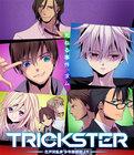 TRICKSTER─江户川乱步「少年侦探团」