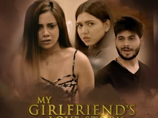 我的女朋友的爱情故事 2020 Hindi S01