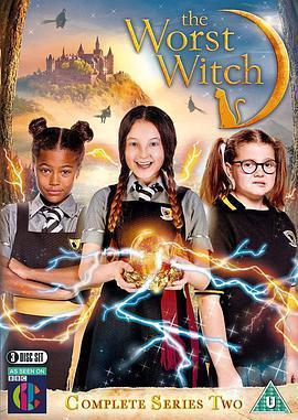 魔法学校第二季