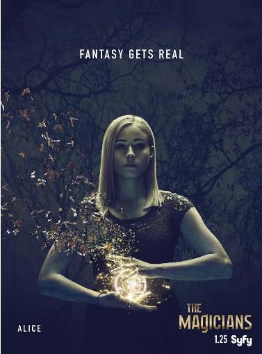 魔法师第二季