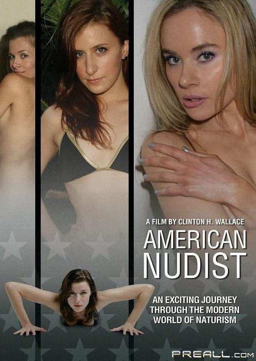 美国裸体主义者