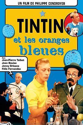 丁丁与蓝橙子