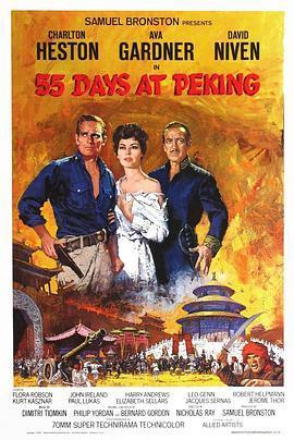 北京55日