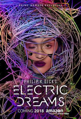 電子夢:菲利普·狄克的世界第一季
