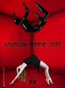 美國恐怖故事第一季