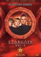 星際之門SG-1第四季