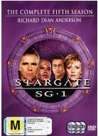 星際之門SG-1第五季