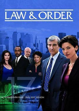 法律與秩序第十七季
