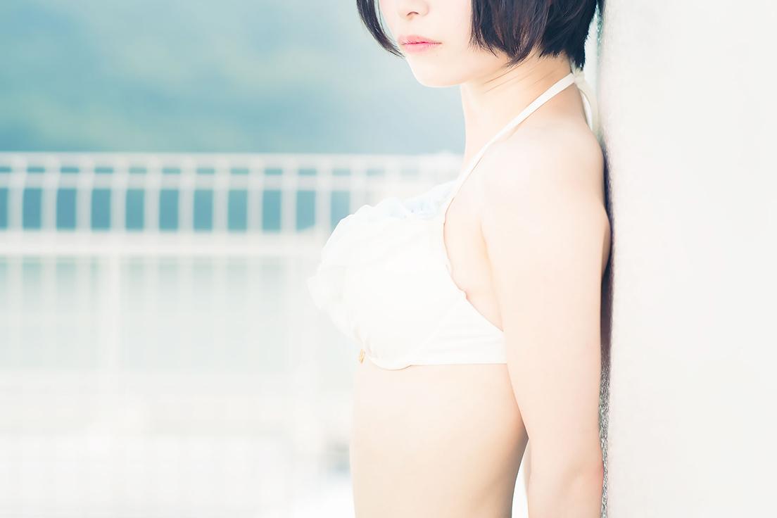 [国外妹子] 水着のお写真です写真百度云下载[P]