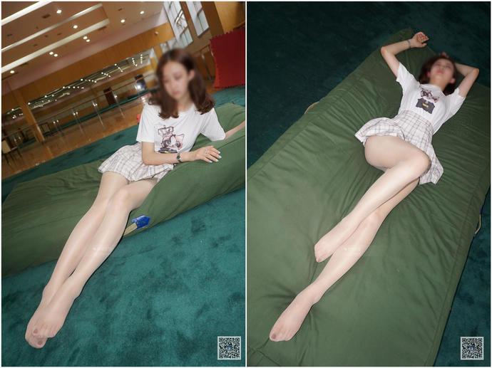 妖精视觉:不只有腿控还有高颜值